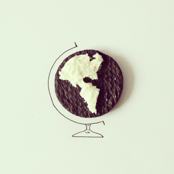 doodles with everyday objects javier perez (7)